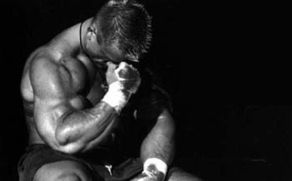 Anabolic steroids: side effects