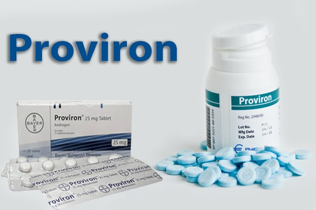 Gp proviron cvs pharmacy generic
