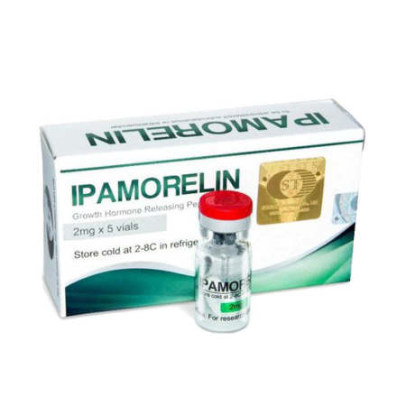 Ipamorelin: results, dosage and timing, cycle, side effects