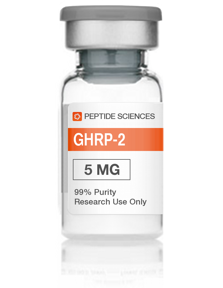 GHRP-2: dosage, side effects, results, review and cycle